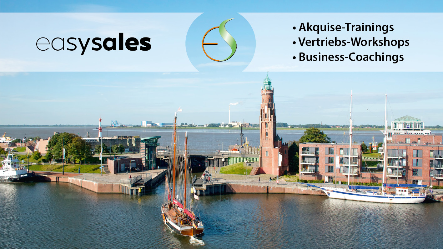 EasySales Vertriebstrainings Businesscoachings