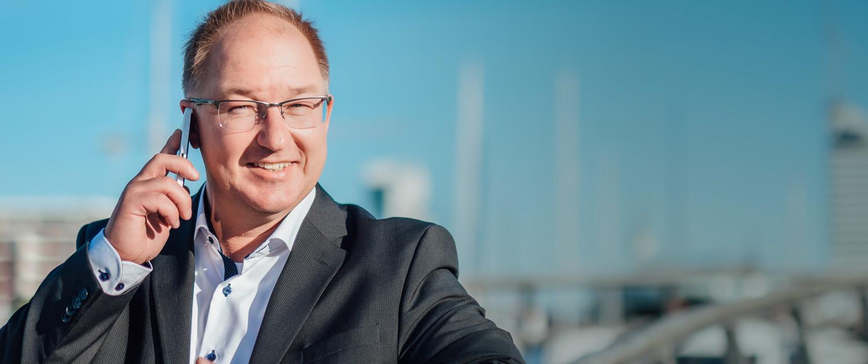 EasySales Michael Pöhlmann Vertriebstrainings