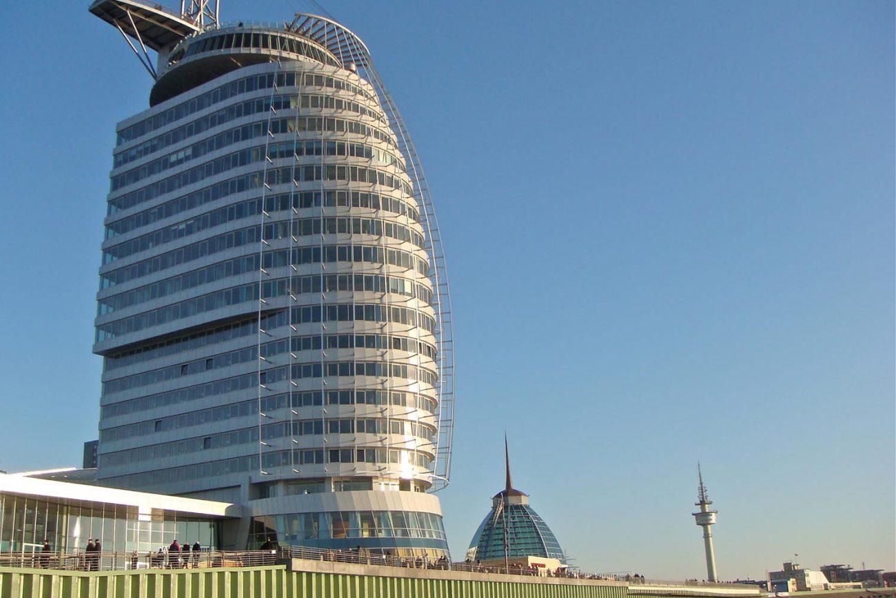 SailCity Hotel Bremerhaven