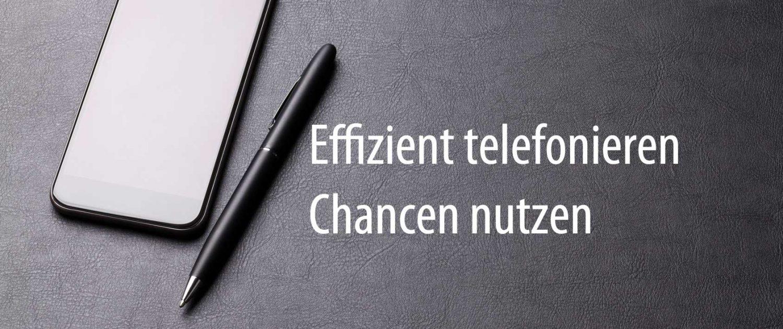 EasySales Telefonieren für Geschäftsführer
